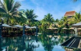 Combo Nghỉ dưỡng tại La Siesta Hoi An Resort & Spa 2N1Đ – 3N2Đ