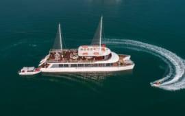 Tour Hạ Long 1 ngày du thuyền Catamatan