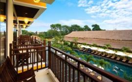 Combo Nghỉ dưỡng tại Silk Village Resort & Spa 3N2Đ – 2N1Đ