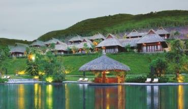 Combo Nha Trang MerPerle Hòn Tằm Resort 2N1Đ – 3N2Đ