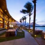 Sea Breeze restaurant MERPERLE