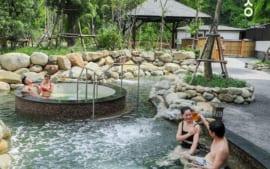 Yoko Onsen Quang Hanh – nghỉ dưỡng khoáng nóng 5*