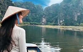Hoa Lư – Tam Cốc: Trọn gói tour 1 ngày