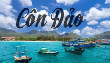 Côn Đảo 3N2Đ: Xưa và Nay