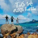 Check in Côn Đảo cùng bạn bè