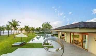 Fusion Resort Phú Quốc 5* – Kích cầu đặc biệt