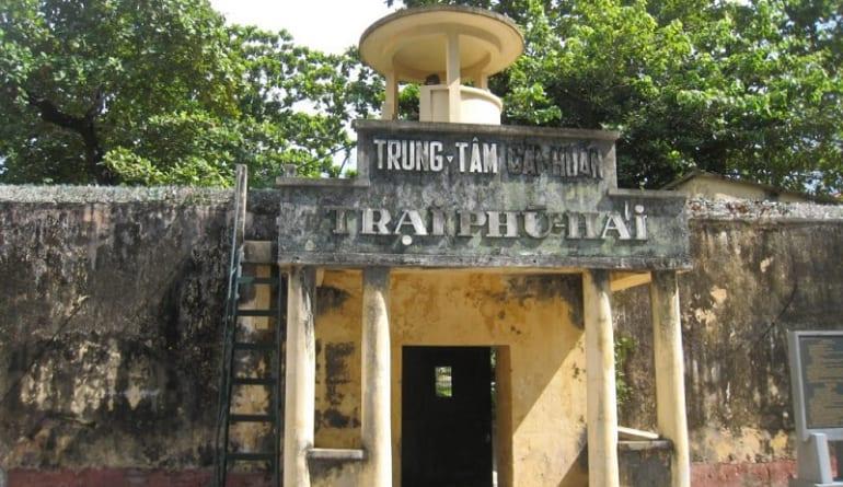 Trại Phú Hải Côn Đảo