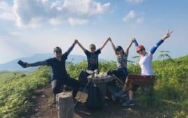 Tour Leo núi Lảo Thẩn săn mây – Nóc nhà Y Tý 3N3Đ
