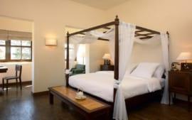 Combo Ana Villas Đà Lạt Resort & Spa 3N2Đ