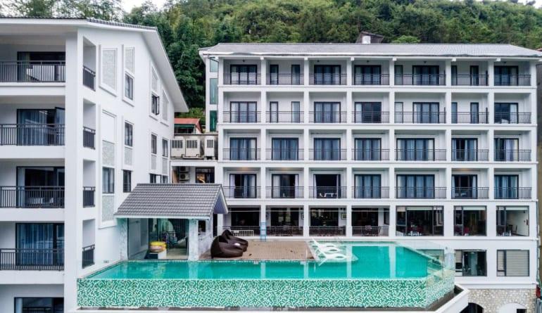 Bamboo Sapa Hotel (2)