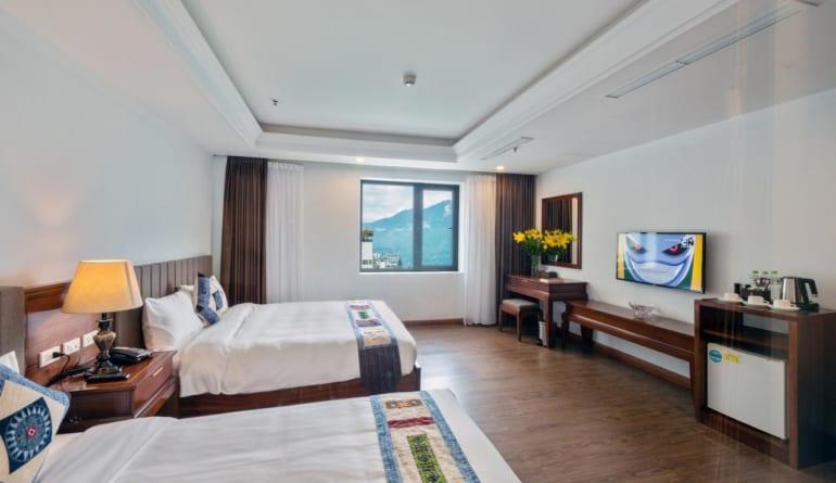 Bamboo Sapa Hotel (20)