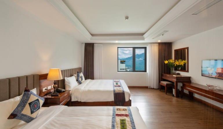 Bamboo Sapa Hotel (21)