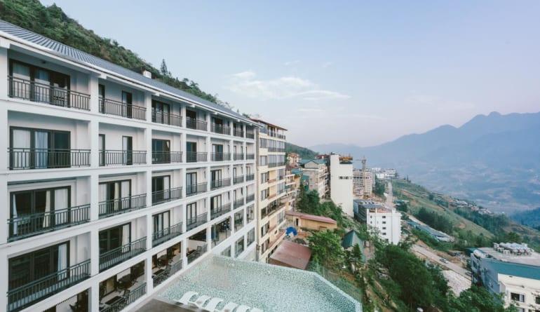 Bamboo Sapa Hotel (3)