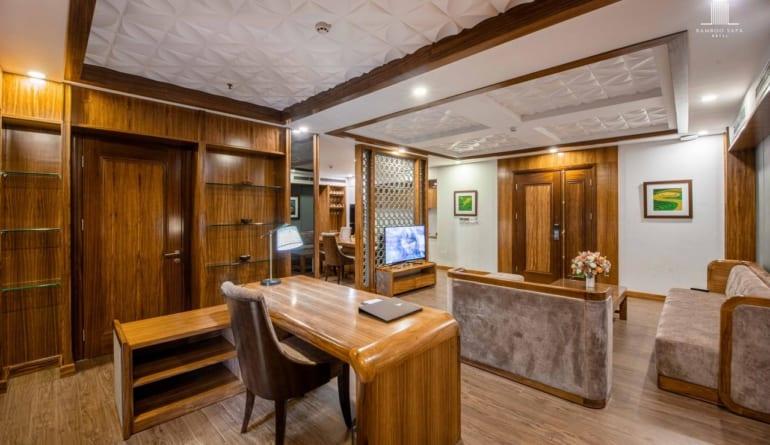 Bamboo Sapa Hotel (33)