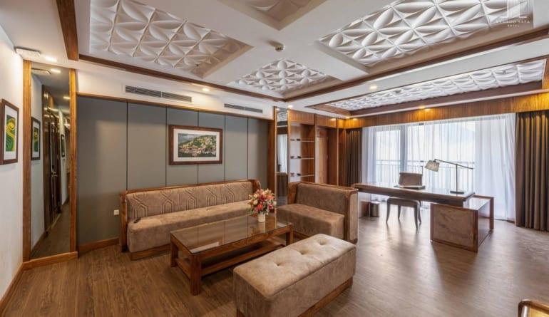 Bamboo Sapa Hotel (35)