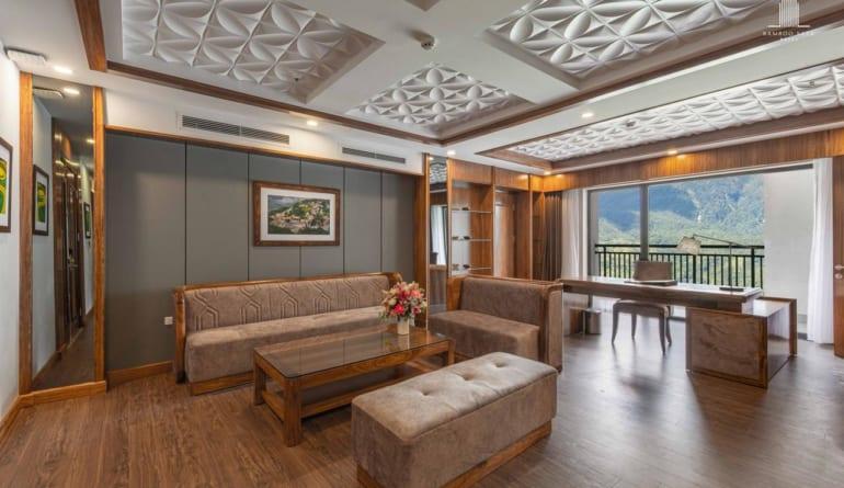 Bamboo Sapa Hotel (38)