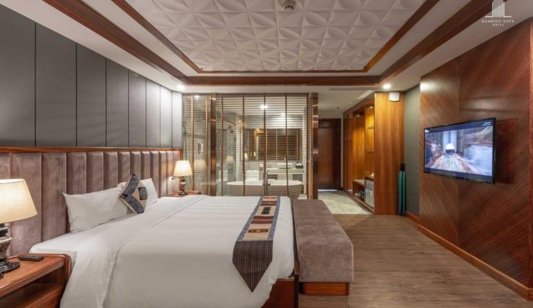 Bamboo Sapa Hotel (39)