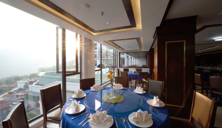Bamboo Sapa Hotel (8)