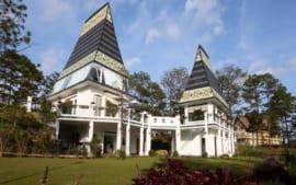 Combo Bình An Village Resort Đà Lạt 3N2Đ