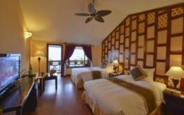 Combo Châu Long Sapa Hotel 3N2Đ