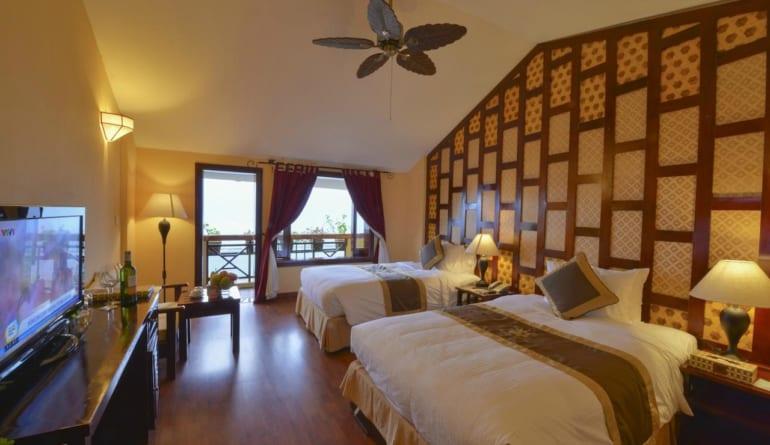 Chau Long Sapa Hotel (6)
