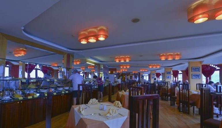 Chau Long Sapa Hotel (7)
