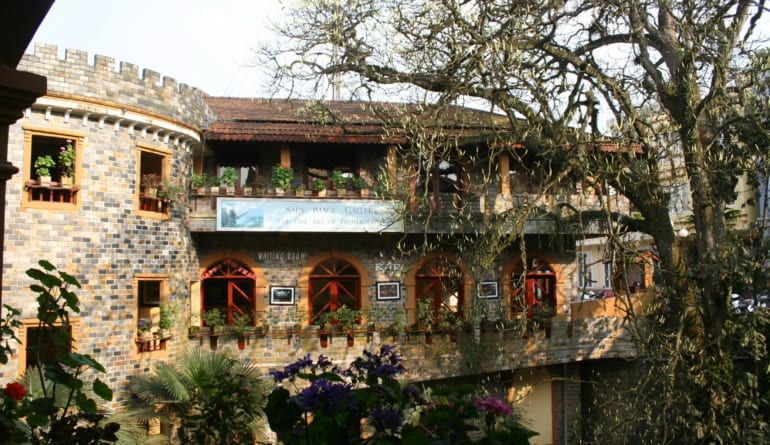 Chau Long Sapa Hotel (9)