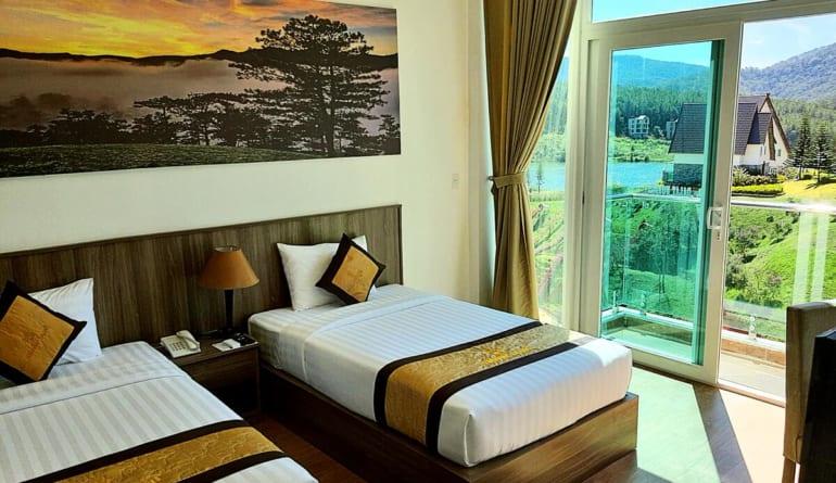 Dalat Wonder Resort (15)