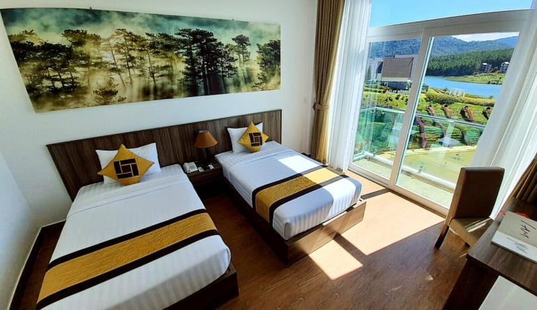 Dalat Wonder Resort (19)
