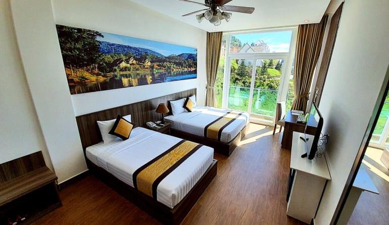 Dalat Wonder Resort (8)