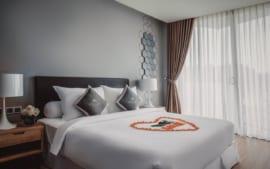 Combo Golf Valley Hotel Đà Lạt 3N2Đ