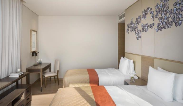 InterContinental Phu Quoc Long Beach Resort (3)