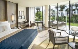 Combo Intercontinental Phú Quốc Long Beach Resort 3N2Đ