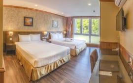 Combo Kings Hotel Đà Lạt 3N2Đ