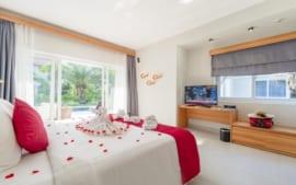 Combo Mercury Phú Quốc Resort & Villas 3N2Đ