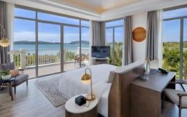 Combo Best Western Premier Sonasea Phu Quoc Resort 3N2Đ