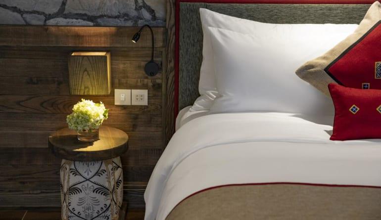 Sapa Catcat Hills Resort & Spa (24)