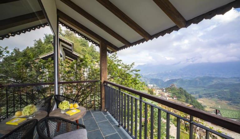 Sapa Catcat Hills Resort & Spa (3)