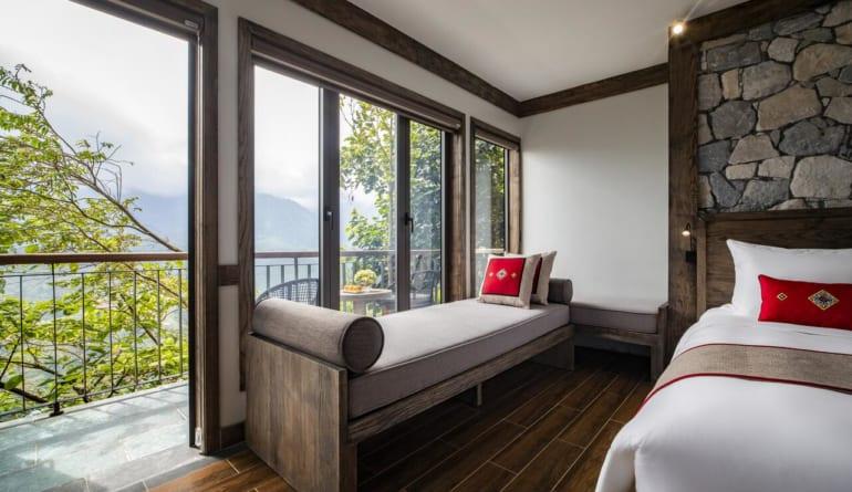 Sapa Catcat Hills Resort & Spa (34)