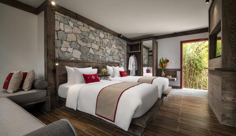 Sapa Catcat Hills Resort & Spa (35)
