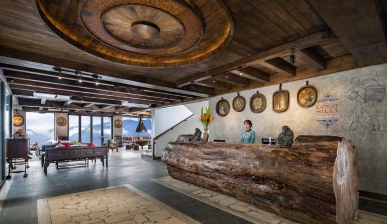 Sapa Catcat Hills Resort & Spa (5)
