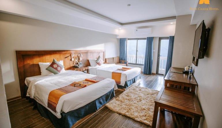 Sapa Charm Hotel (10)