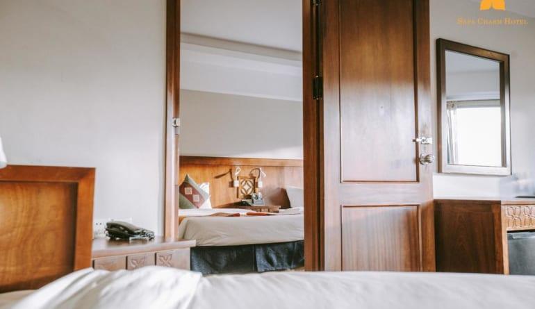 Sapa Charm Hotel (12)