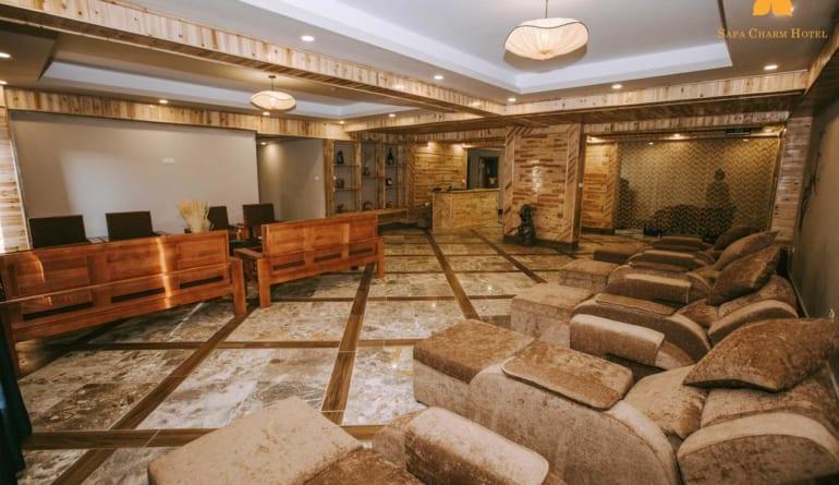 Sapa Charm Hotel (26)