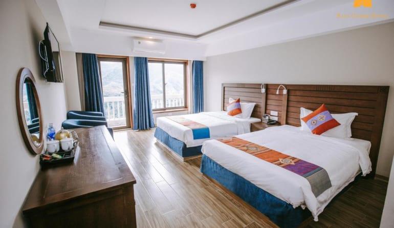 Sapa Charm Hotel (4)