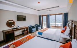 Combo Sapa Charm Hotel 3N2Đ