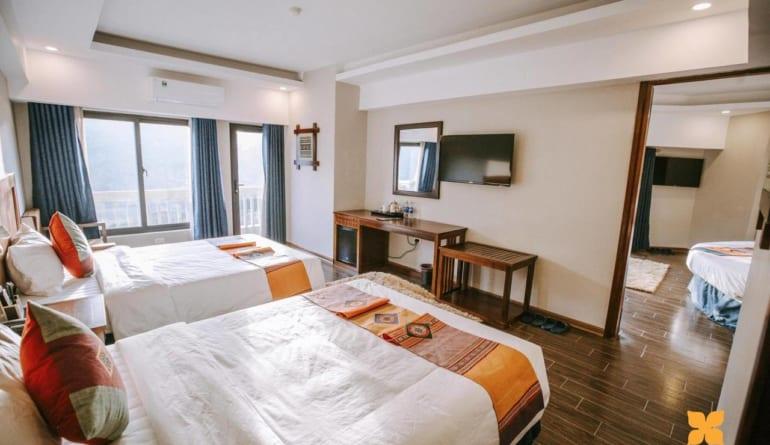 Sapa Charm Hotel (8)
