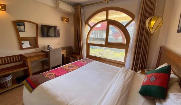 Sapa Panorama Hotel (15)