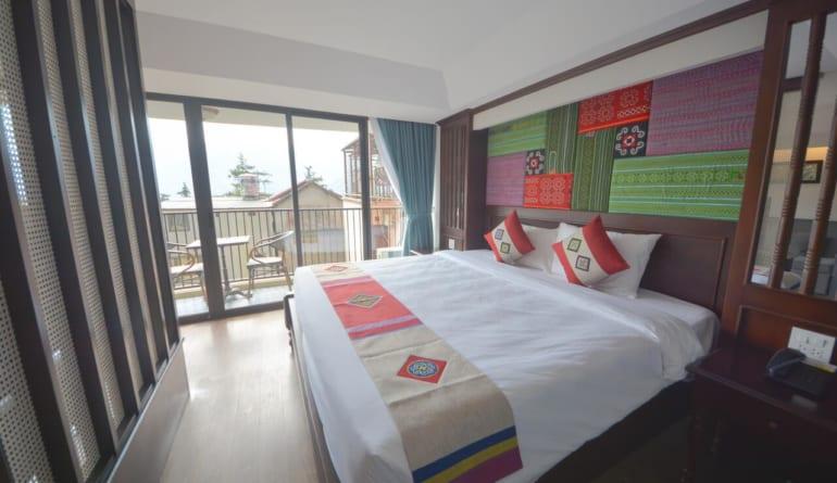 Sapa Panorama Hotel (17)