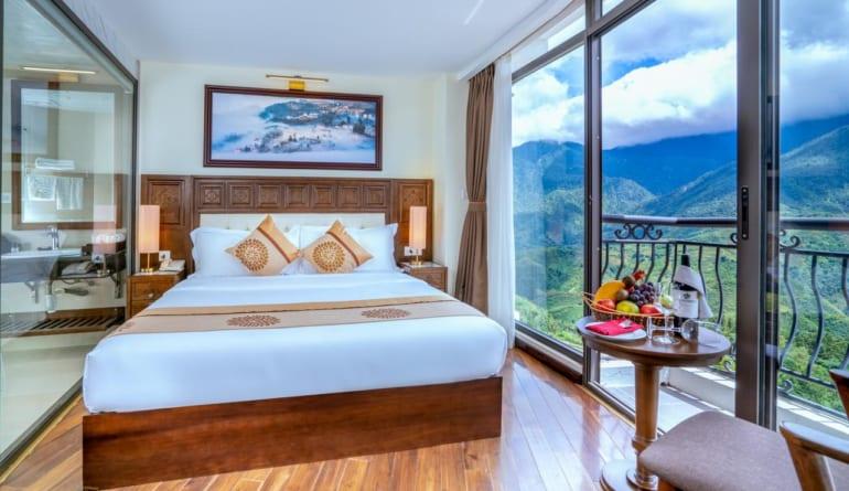 Sapa Relax Hotel & Spa (2)